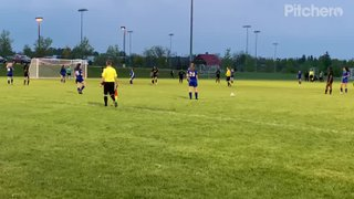 2019May31 - Natalia Luciani scores vs Brams