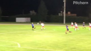 2019Jun18 - It's a hat trick for Haley MacArthur vs Huronia Saintes! (5-0)