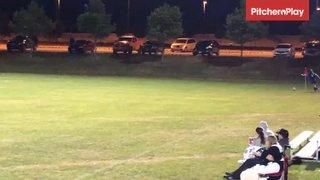2019Aug16 - Maeva Lichtensteiger scores vs Oakville G2002B