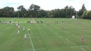 OE v Gosport and Fareham 2nd Half