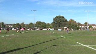 Twickenham v G&F 2ndHalf