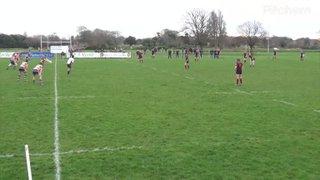 G&F v Twickenham 1st Half