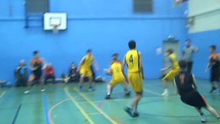 Defense and offense against Garstang