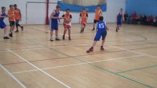 U14 Preston Pride vs Garstang