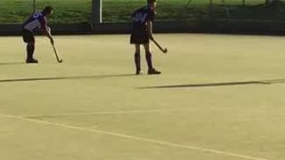 James Auty M4s goal in 1-3 defeat to Halifax 4s