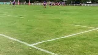 Staines Rugby v Hayes