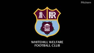 Tranent Juniors 3-3 Whitehill Welfare
