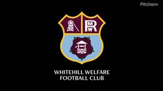 Tranent Juniors 3-3 Whitehill Welfare