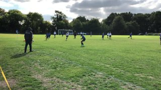 West wickham v Faversham Town