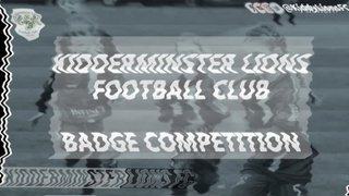 Badge Competition