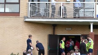 Hull Ionians Welcome Coventry