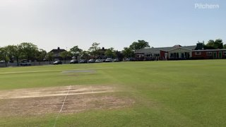 Glorious day at WCC