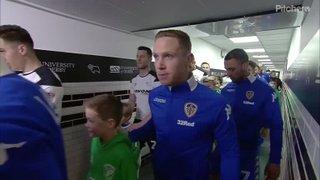Player Escort Derby vs Leeds 21/02/18