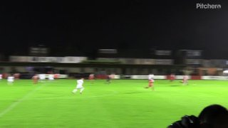 Highlights: Harrow Borough 2 Beaconsfield Town 1