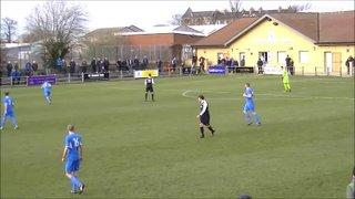 Musselburgh Athletic 5-2 Newtongrange Star 16/2/2019