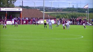 Ewan Ralton scores our goal