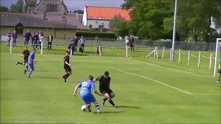 Dalkeith 1-3 Musselburgh