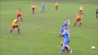 Musselburgh v Whitburn 6-1-18