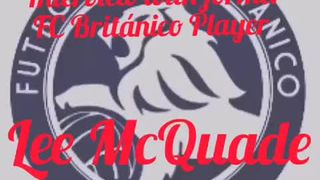INTERVIEW: Former FC Británico Player Lee McQuade