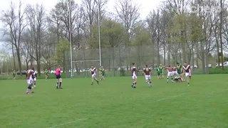 Pitbulls defence