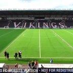 Widnes FC Vs Southport FC (12.07.19)