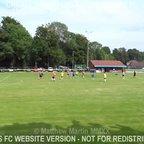 Cheadle Heath Nomads Vs Widnes FC (15.08.20) Friendly