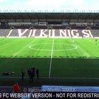 Widnes FC Vs Longridge Town (12.09.20) FA Cup PR