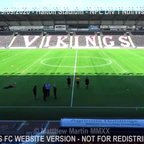 Widnes FC Vs Ramsbottom United (19.09.20)
