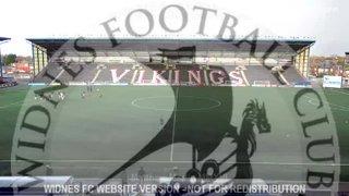 Widnes FC Vs Holker Old Boys (19.11.16)