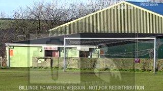 Billinge FC Vs Cheadle Town Res (02.01.17)