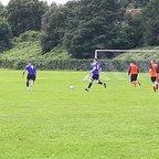 Jack Hannon vs Castlecroft 08/0/2021 x 3