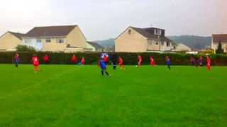 Match against Mendip away