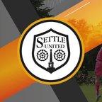 Match Highlights: Silsden AFC U23s 4 United 2
