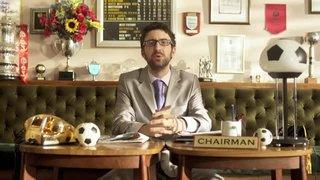 FA Respect Campaign Launch