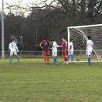 Fleet Spurs v FC Deportivo Galicia