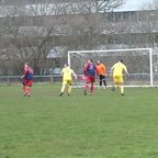 Fleet Spurs v Sandhurst Town - A Point Saved!