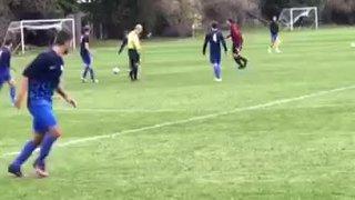 MERIDIAN SPORTS FC - 1ST TEAM