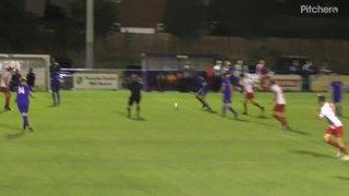 Goal - Ollie Broad number 2