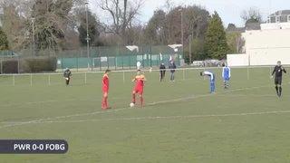 Parkwood Rangers vs Farnborough OBG Reserves Highlights