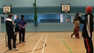 Middlesex Futsal League Champions Presentation