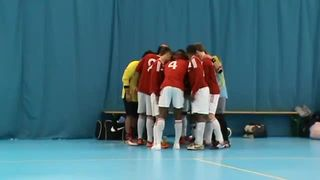 Sport London Benfica 4 Vs 2 Maccabi GB