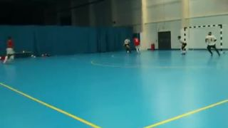 Sport London Benfica 5 Vs 3 Maccabi GB