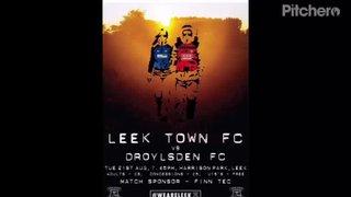 Leek Town vs Droylsden