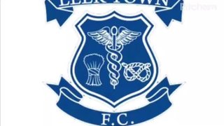 Leek Town vs Kidsgrove Athletic