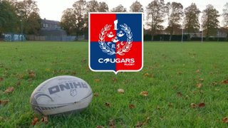 Corstorphine Cougars Women: Be Part of the Team
