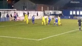 Goal by Jack Egan