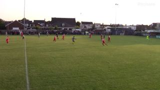 GOALS!!! Peterborough Sports vs Kings Langley