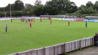 GOALS!!! Stratford Town vs Kings Langley
