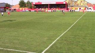 GOALS!!! Banbury United vs Kings Langley