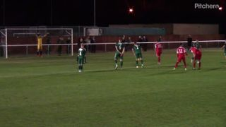 GOALS!!! Biggleswade vs Kings Langley (League Cup)
